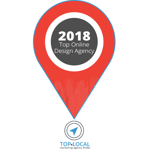 Top Local Marketing Agency 2018 Top Design Agency