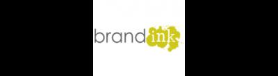 Brand ink