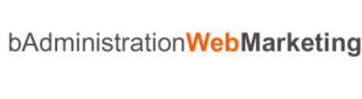 bAdministration Web Marketing